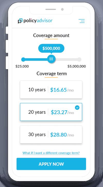 Mobile Premium Slider
