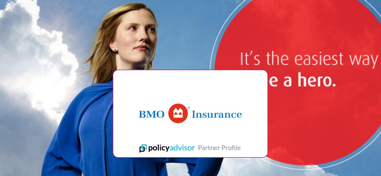 bmo insurance bank of montreal