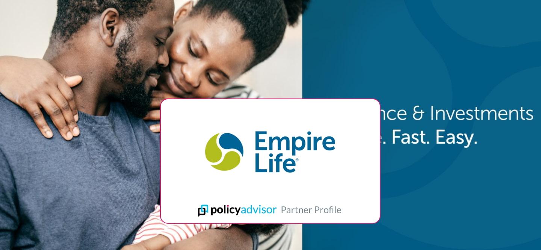 Home - PolicyAdvisor